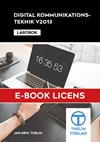Digital kommunikationsteknik V2013 - Lärobok eBooks